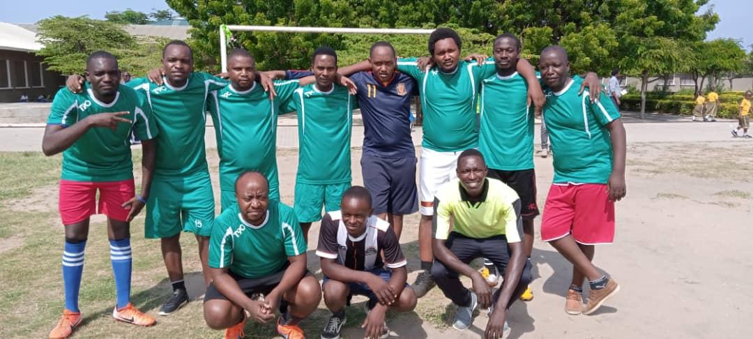 Teachers Football Team